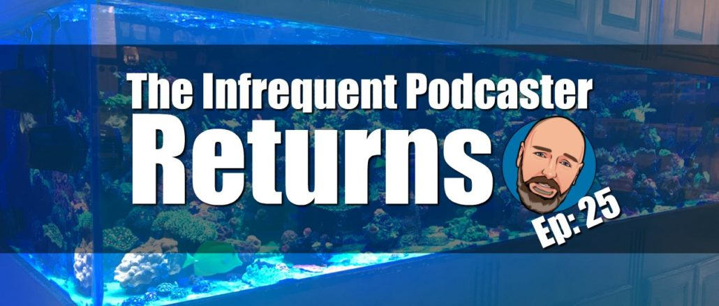 Reef Tank Podcast