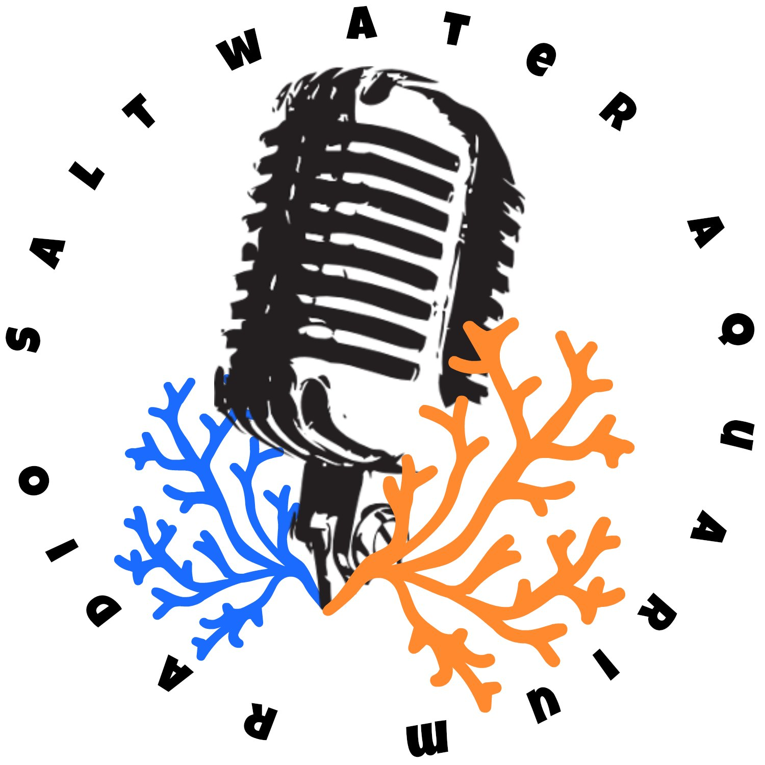 The Saltwater Aquarium Radio Podcast